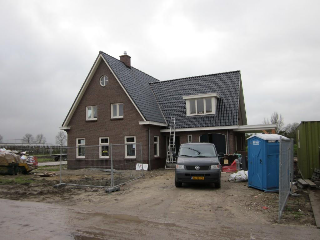 woning meerkerk