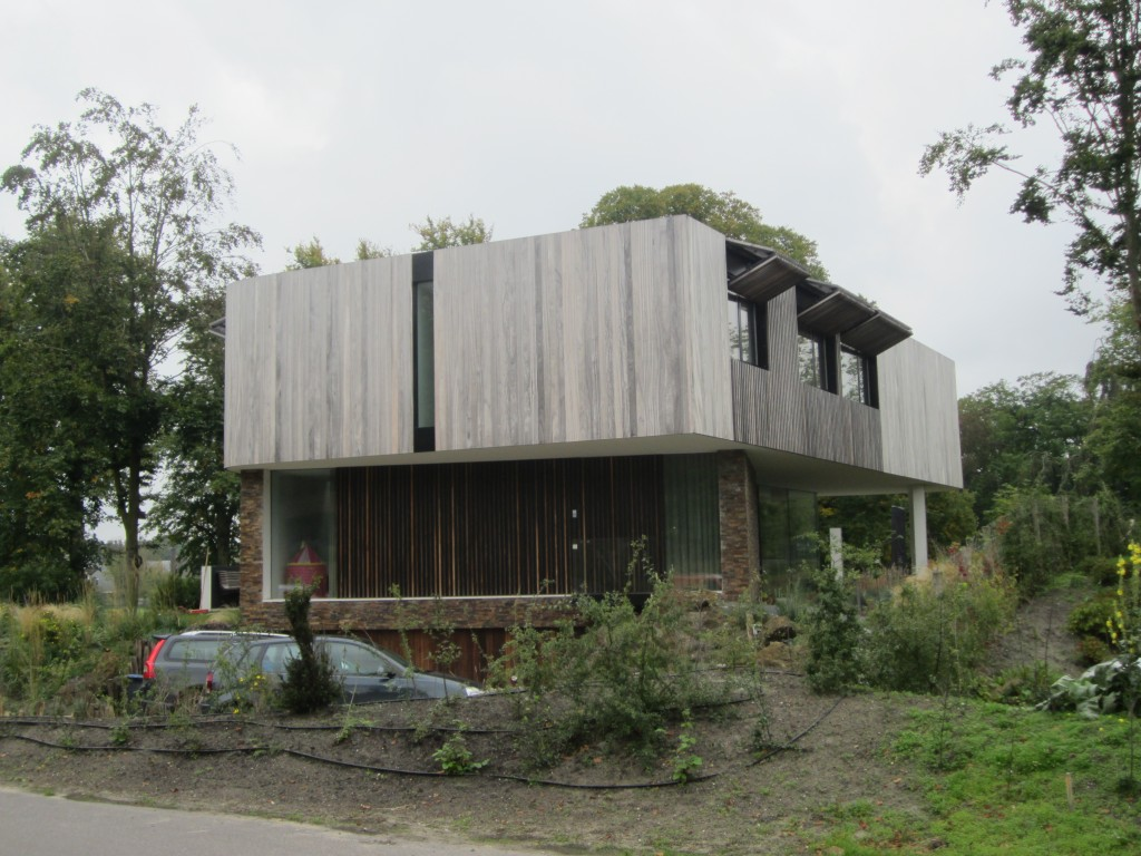 villa bloemendaal 1